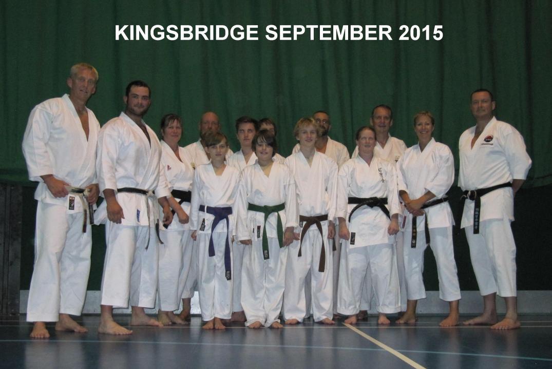 KINGSBRIDGES SEPTEMBER 2015